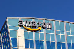 Amazonka budynek
