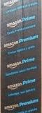 Amazonki pierwszorzędna etykietka zdjęcie royalty free