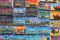 Ambacht van Hongkong landsmark Stock Foto's