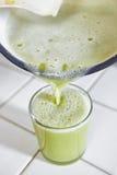 Ambarella juice Stock Photos