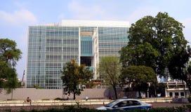 Ambasciata indicata unita e Cosulates fotografie stock