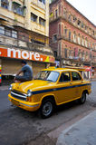Ambasciatore Cab Immagine Stock