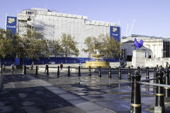 Ambassade de Canada à Londres, Angleterre, R-U Images libres de droits
