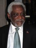 Ambassador Raymond Joseph Stock Photos