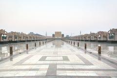 Ambedkar Memorial Park is a public park and memorial in Lucknow Uttar Pradesh India Stock Images