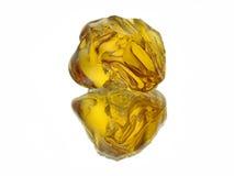 Amber Royalty Free Stock Image