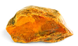 The amber Stock Image