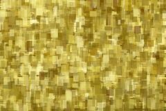 Amber abstract geometries. For decorations Stock Images