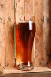 Amber ale Royalty Free Stock Images