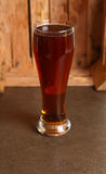 Amber ale Stock Photos