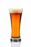 Amber Beer Royalty Free Stock Images