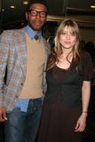 Amber Benson,Jason Graham Stock Images