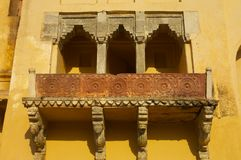 Amber Fort Royalty Free Stock Photo