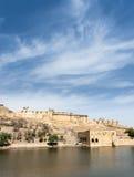 Amber Fort, Jaipur, India Stock Photo