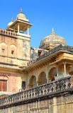 Amber fort in Jaipur India Stock Image