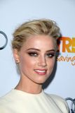 Amber Heard. At the Trevor Project's 2011 Trevor Live!, Hollywood Palladium, Hollywood, CA 12-04-11 Royalty Free Stock Photography