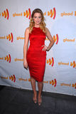 Amber Heard. At GLAAD Celebrates 25 Years Of LGBT Images In The Media, Harmony Gold, Los Angeles, CA. 12-03-10 Royalty Free Stock Photos