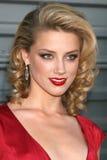 Amber Heard Stock Photography