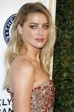 Amber Heard Royalty Free Stock Photo