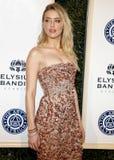 Amber Heard Stock Photo