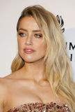 Amber Heard Royalty Free Stock Photo