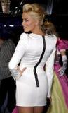 Amber Heard Royalty Free Stock Image