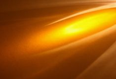 Amber light Royalty Free Stock Photos