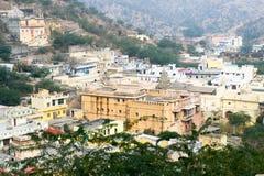 Amber Palace, état de Jaipur, Ràjasthàn, Inde Photo stock