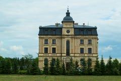Amber Palace, Wloclawek, Polônia Imagens de Stock Royalty Free