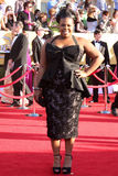 Amber Riley Royalty Free Stock Photos