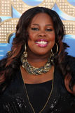 Amber Riley Stock Images