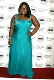Amber Riley Photo stock