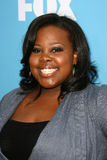 Amber Riley Royaltyfri Bild