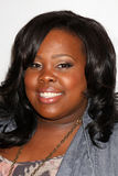 Amber Riley Royaltyfri Foto