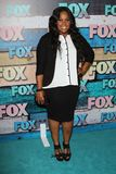Amber Riley Stock Photo
