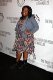 Amber Riley Stock Image