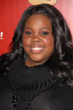 Amber Riley. At the Us Weekly Hot Hollywood Style 2009 party, Voyeur, West Hollywood, CA. 11-18-09 Stock Images
