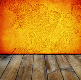 Amber room Stock Image