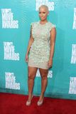 Amber Rose at the 2012 MTV Movie Awards Arrivals, Gibson Amphitheater, Universal City, CA 06-03-12 Stock Photos