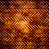 Amber. Seamless pattern for background Stock Image