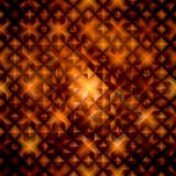 Amber. Seamless pattern for background Stock Photos