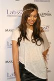 Amber Stevens Royalty Free Stock Photo