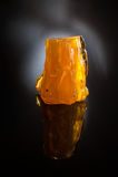 Amber - Sunstone Stock Images