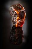Amber - Sunstone Royalty Free Stock Image