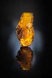Amber - Sunstone Royalty Free Stock Photo