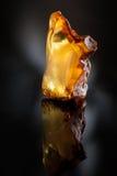 Amber - Sunstone Stock Photo