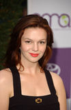 Amber Tamblyn Stock Images