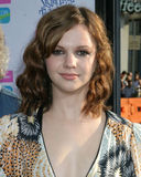 Amber Tamblyn Stock Photo