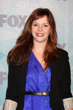 Amber Tamblyn Immagine Stock