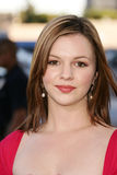 Amber Tamblyn Royalty Free Stock Photos